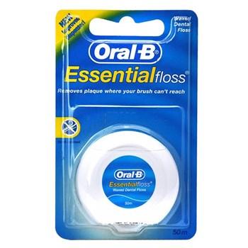 نخ دندان اورال بی Oral-B Essentialfloss