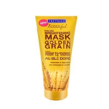 ماسک روشن کننده طلا و گندم فریمن ۱۵۰ میل